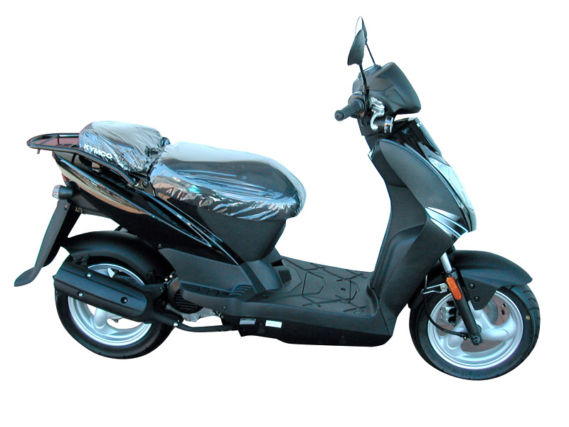 Kymco Motorcycles Reviews Prices Photos And Videos